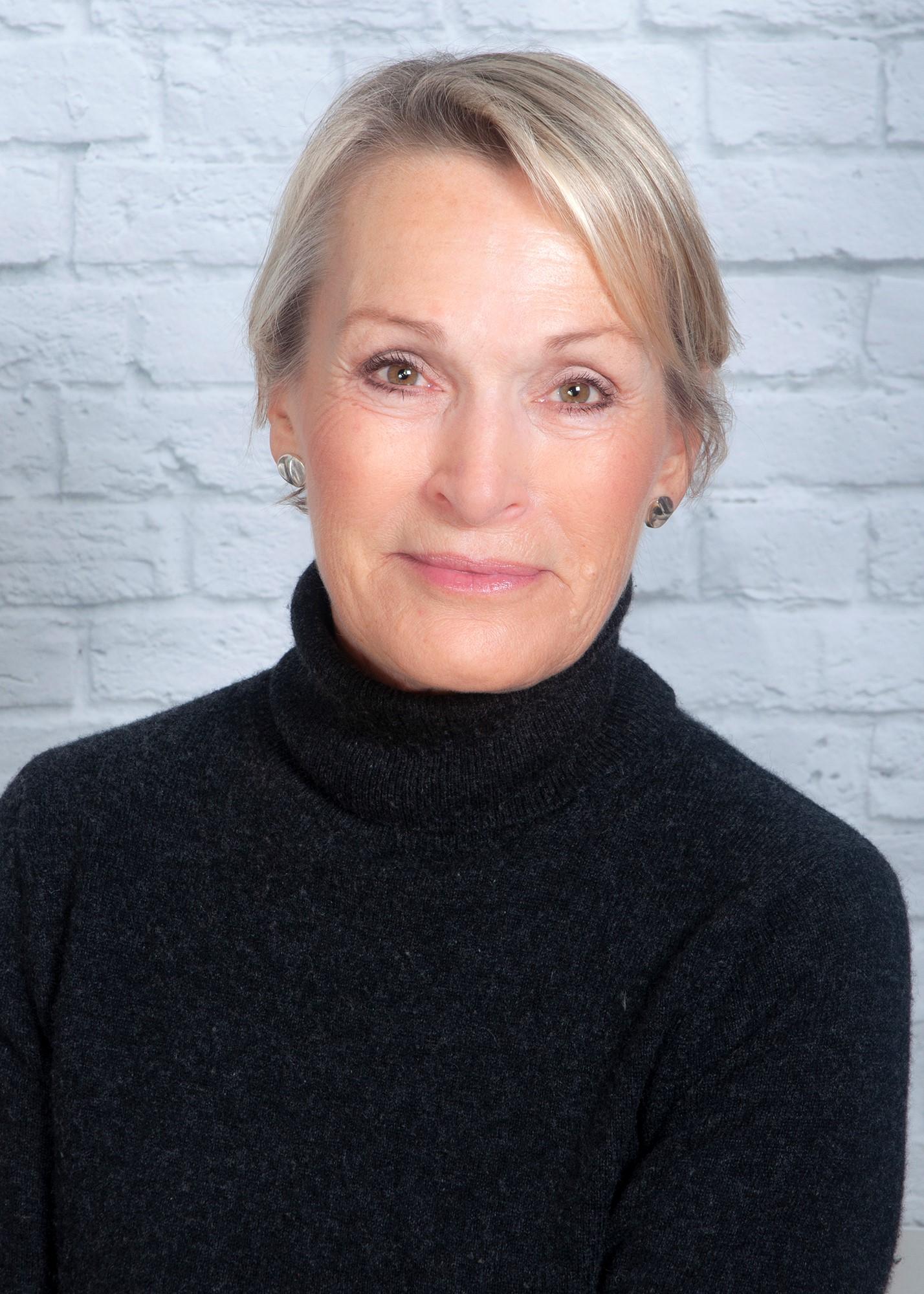 Joanna Nicholl