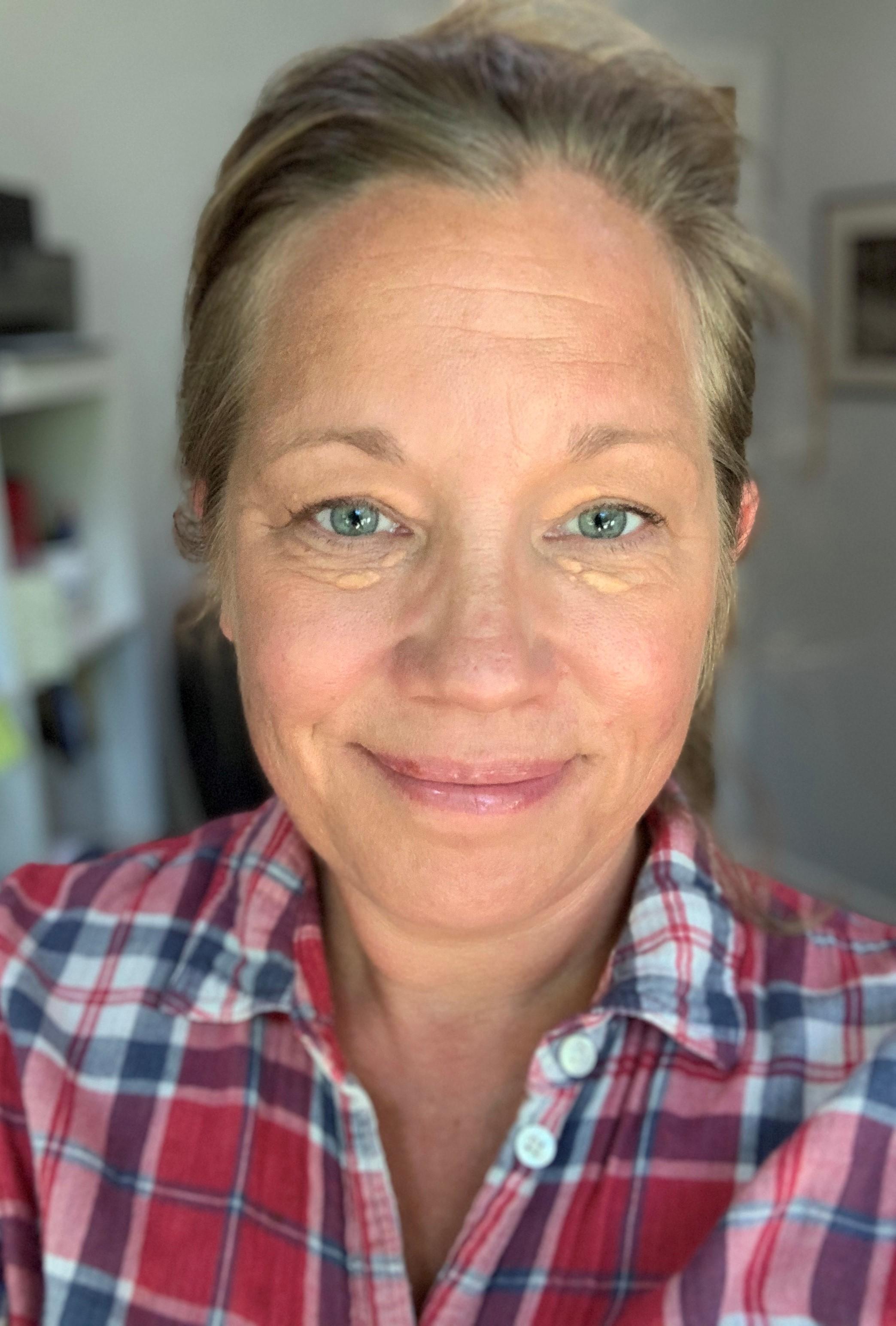 Anna Woodward