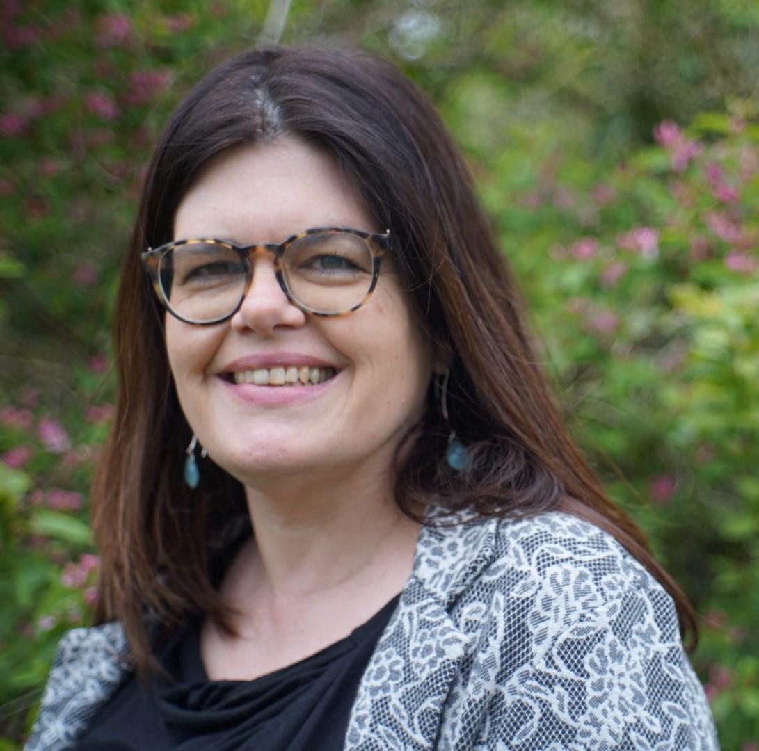 Geraldine Dufour