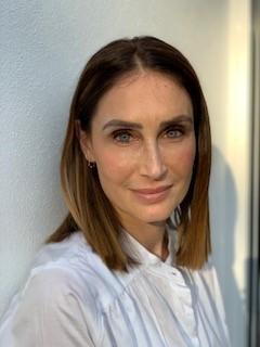 Victoria Reuben