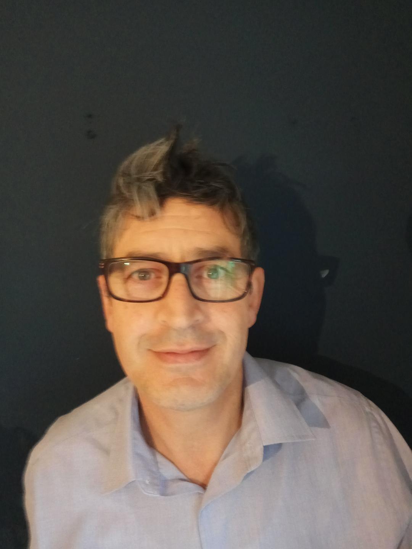 Ahmed Lamrani