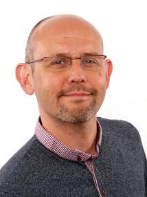 Richard Brocklehurst