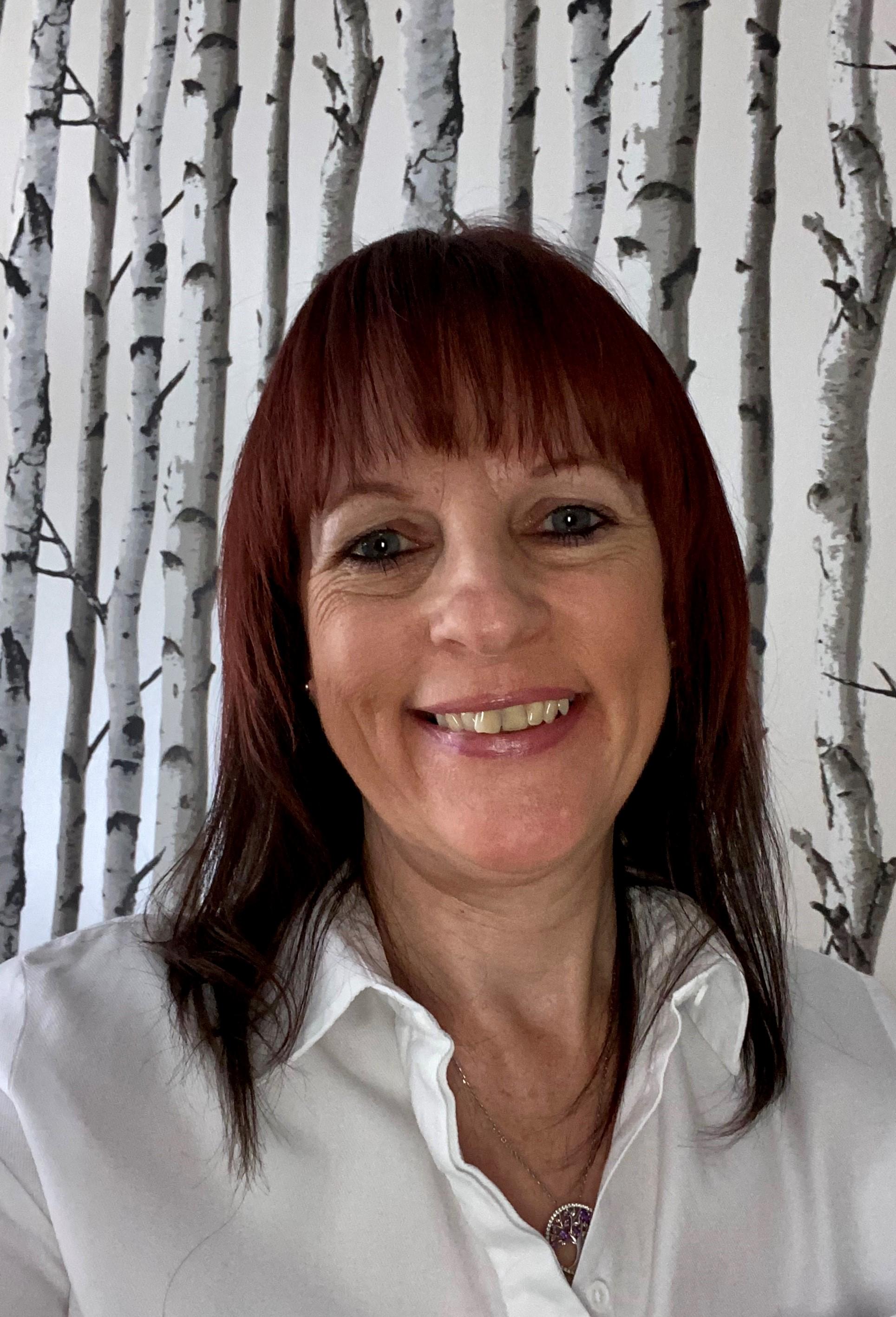 Tracy Orton