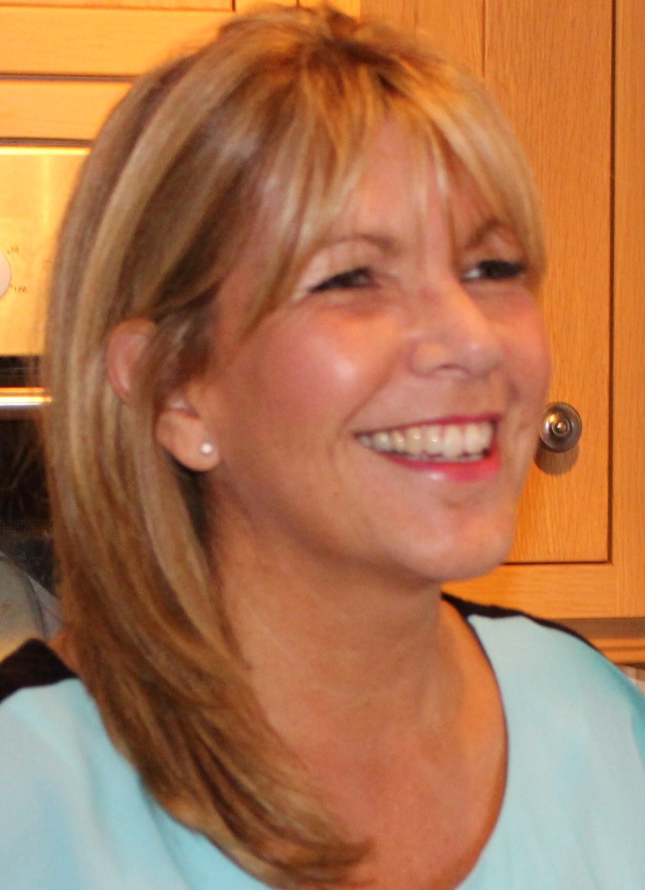 Paula Glascott