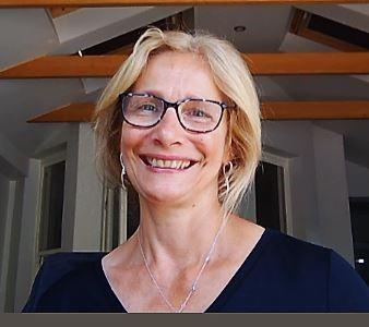 Carolyne Croker