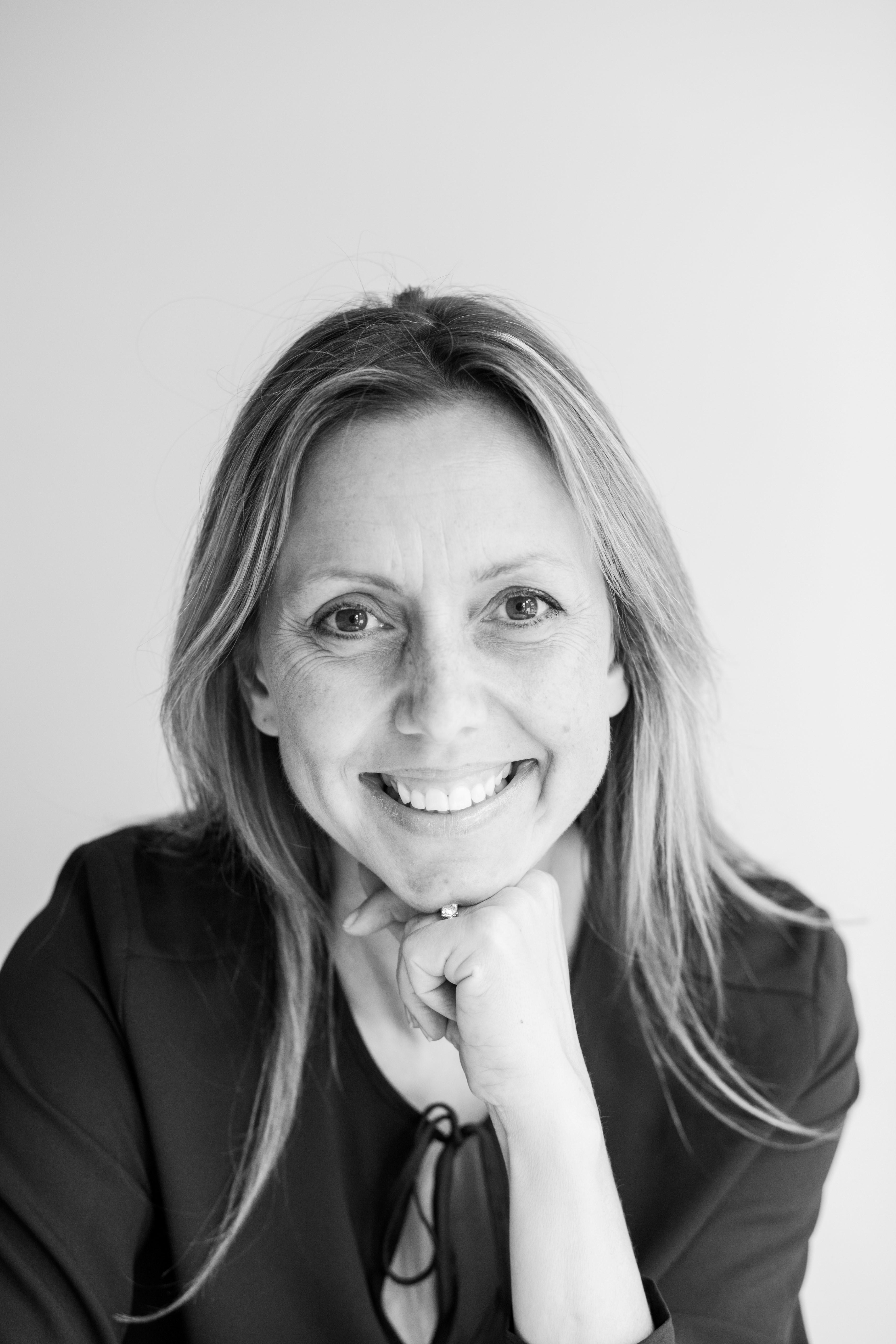 Susannah Hebden