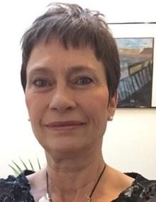 Jacqueline Egli