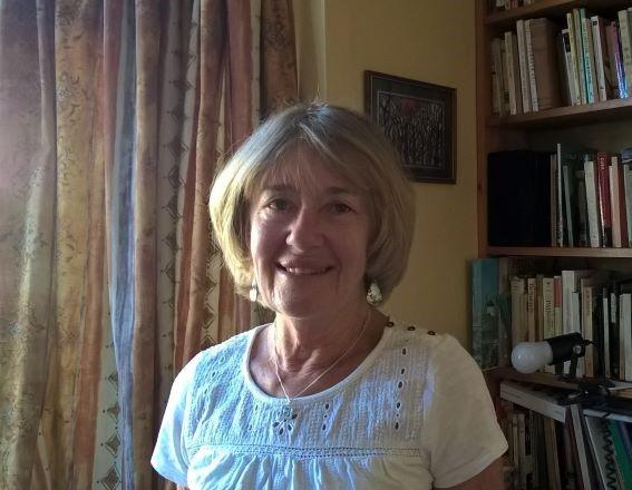 Sue Rogers