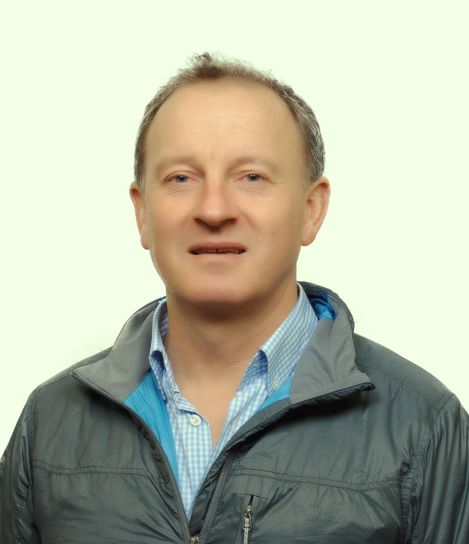 Patrick Lyttle