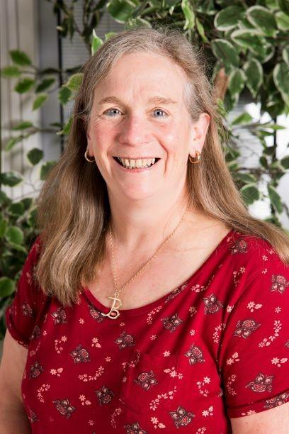 Dr Julie Bradshaw MBE