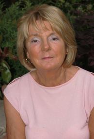 Joan Corcoran