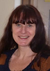 Jane Marchment
