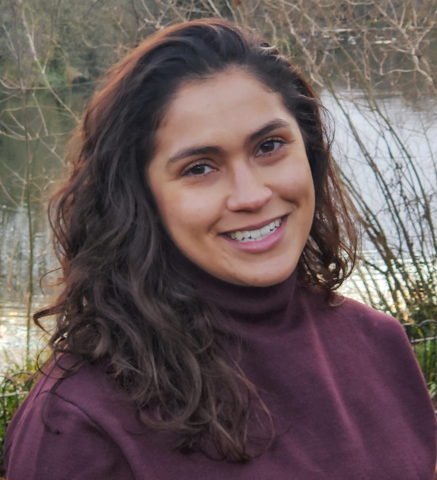 Amy De Zoysa