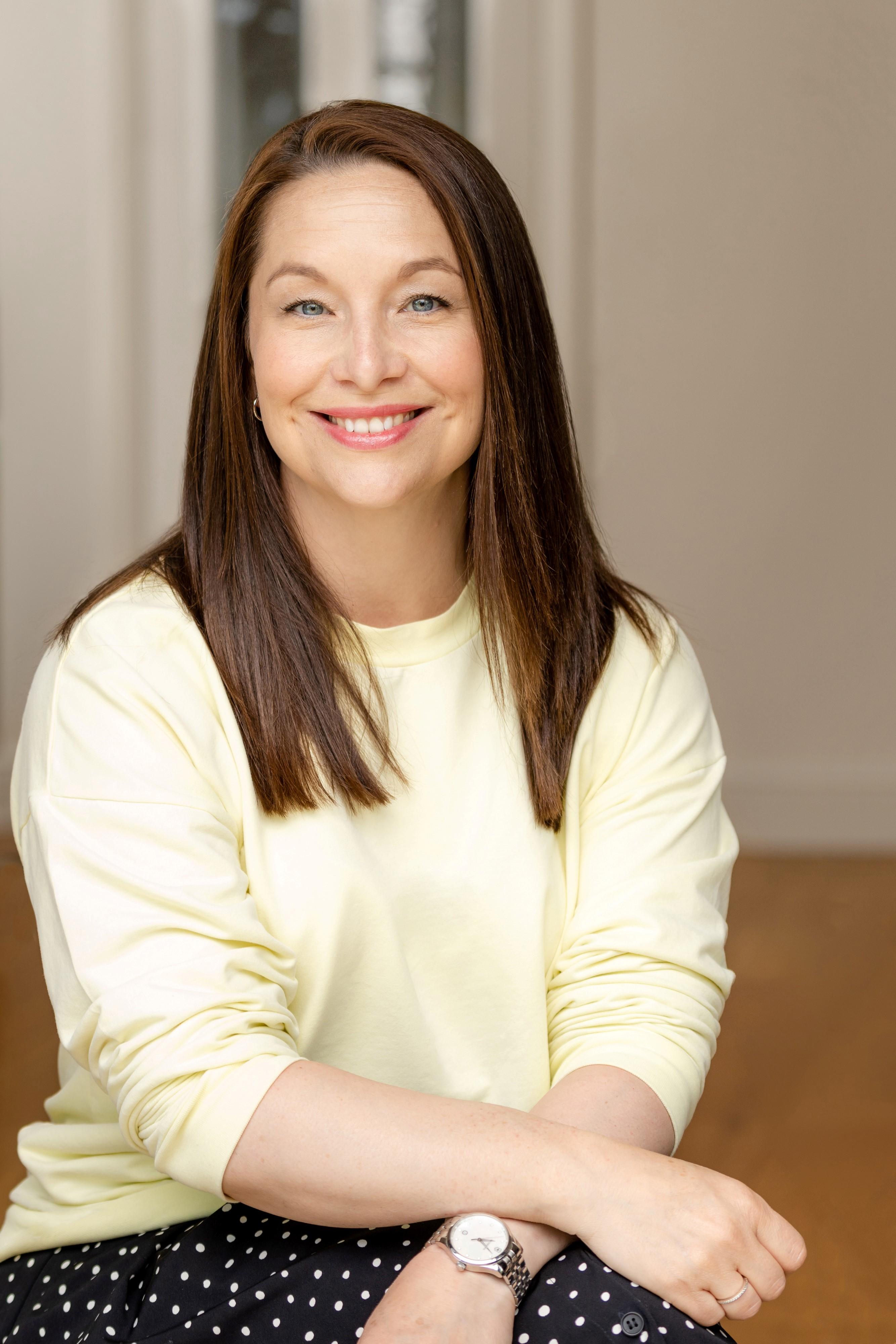 Niki Leggett