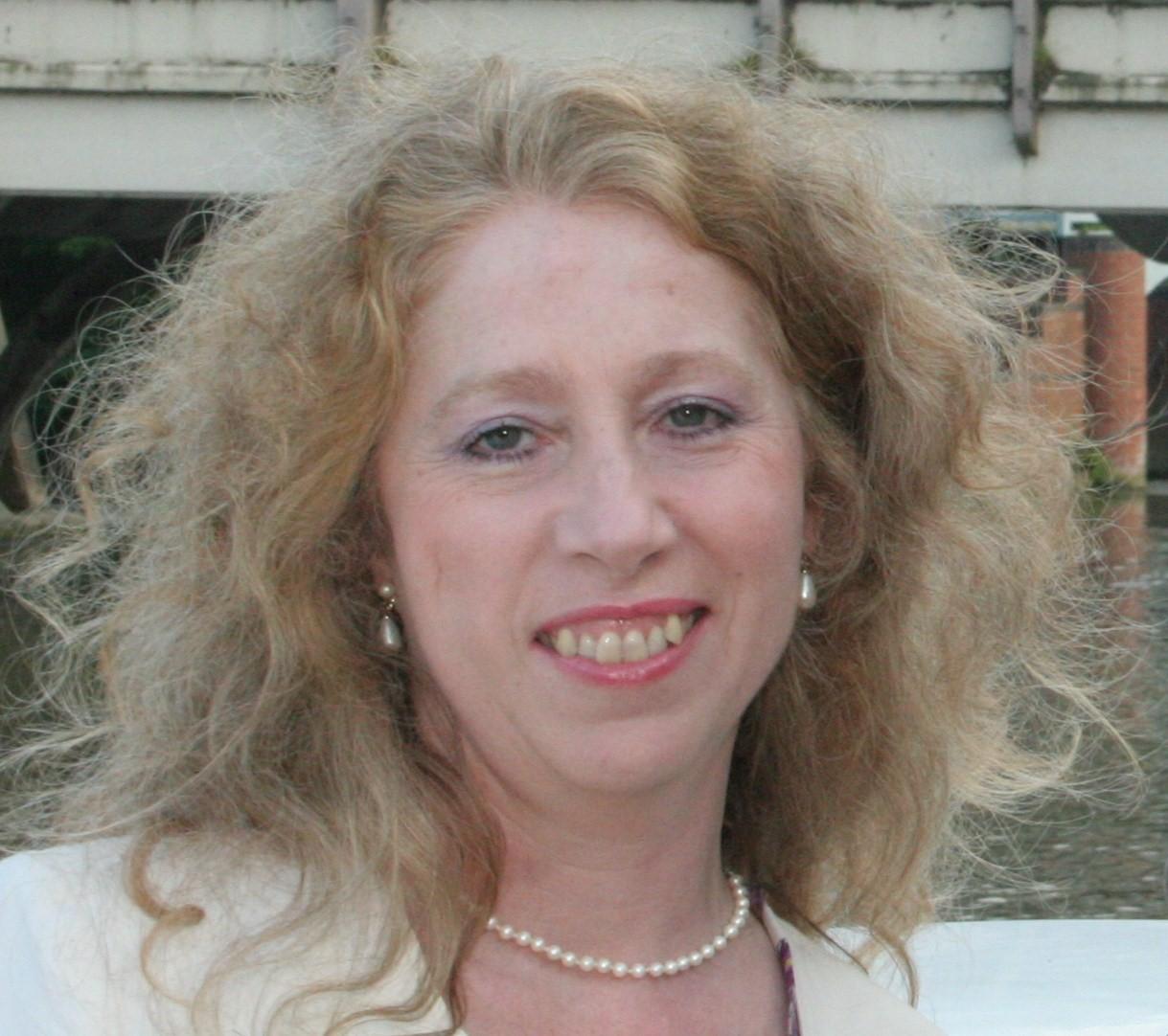 Jane Balinski