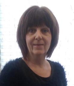 Dorothy Gillespie