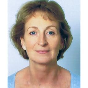 Mary Cantacuzene