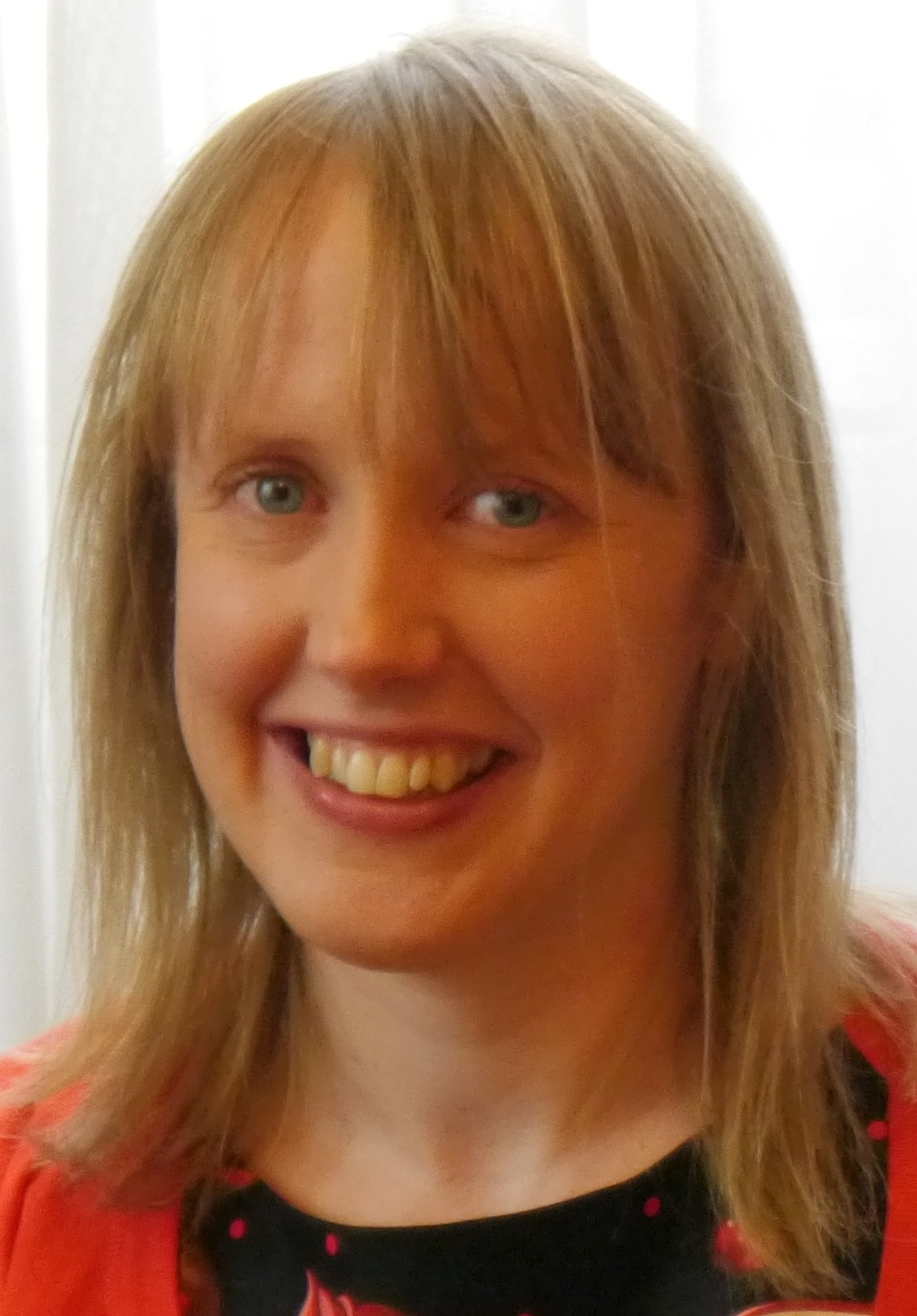 Stephanie Bushell