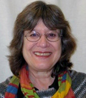 Mary Zuckerman