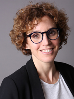 Caroline Fuseau
