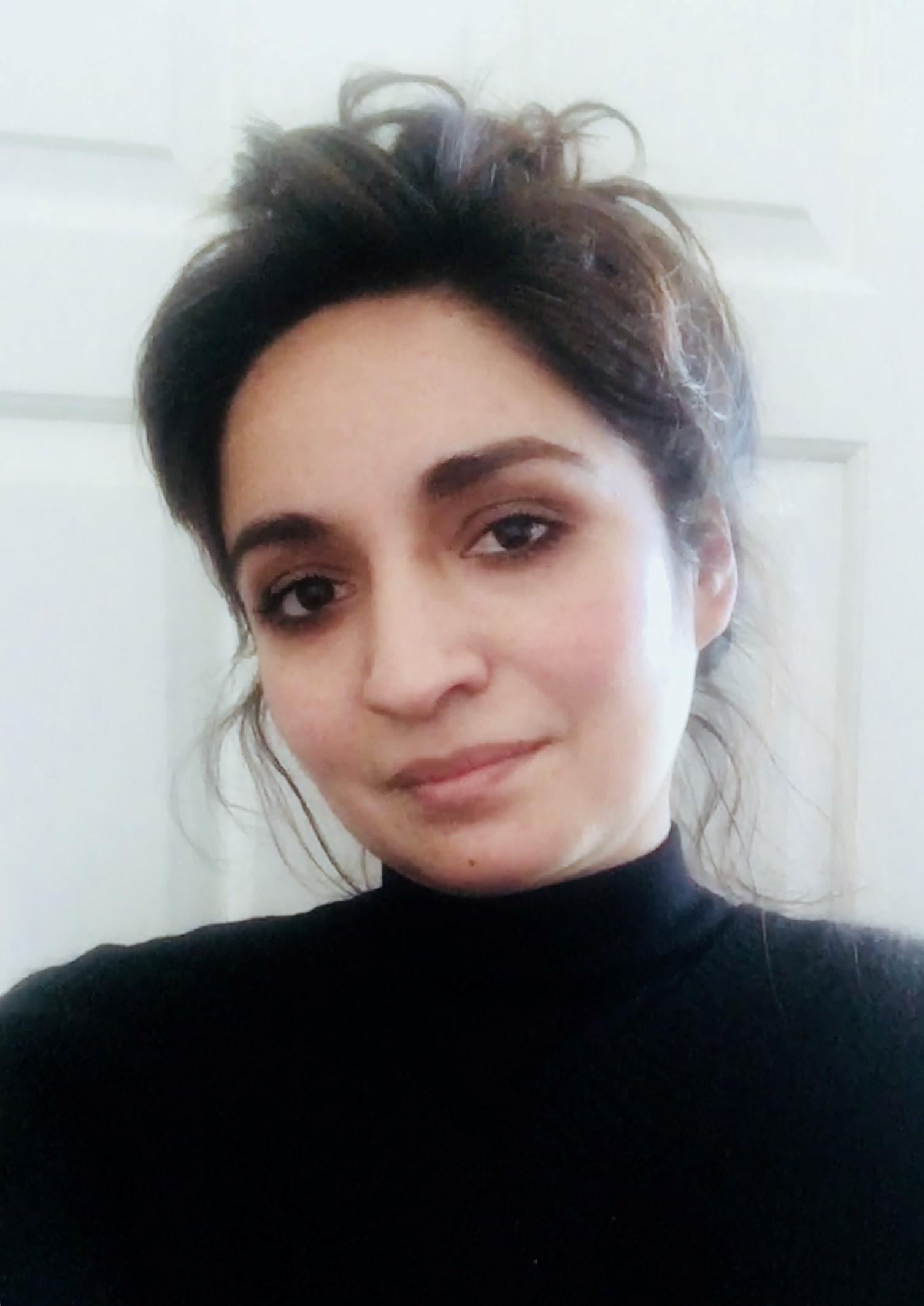 Gabriela Talavera