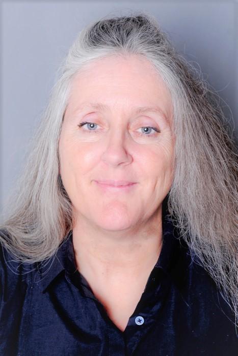 Joanna Sweeney