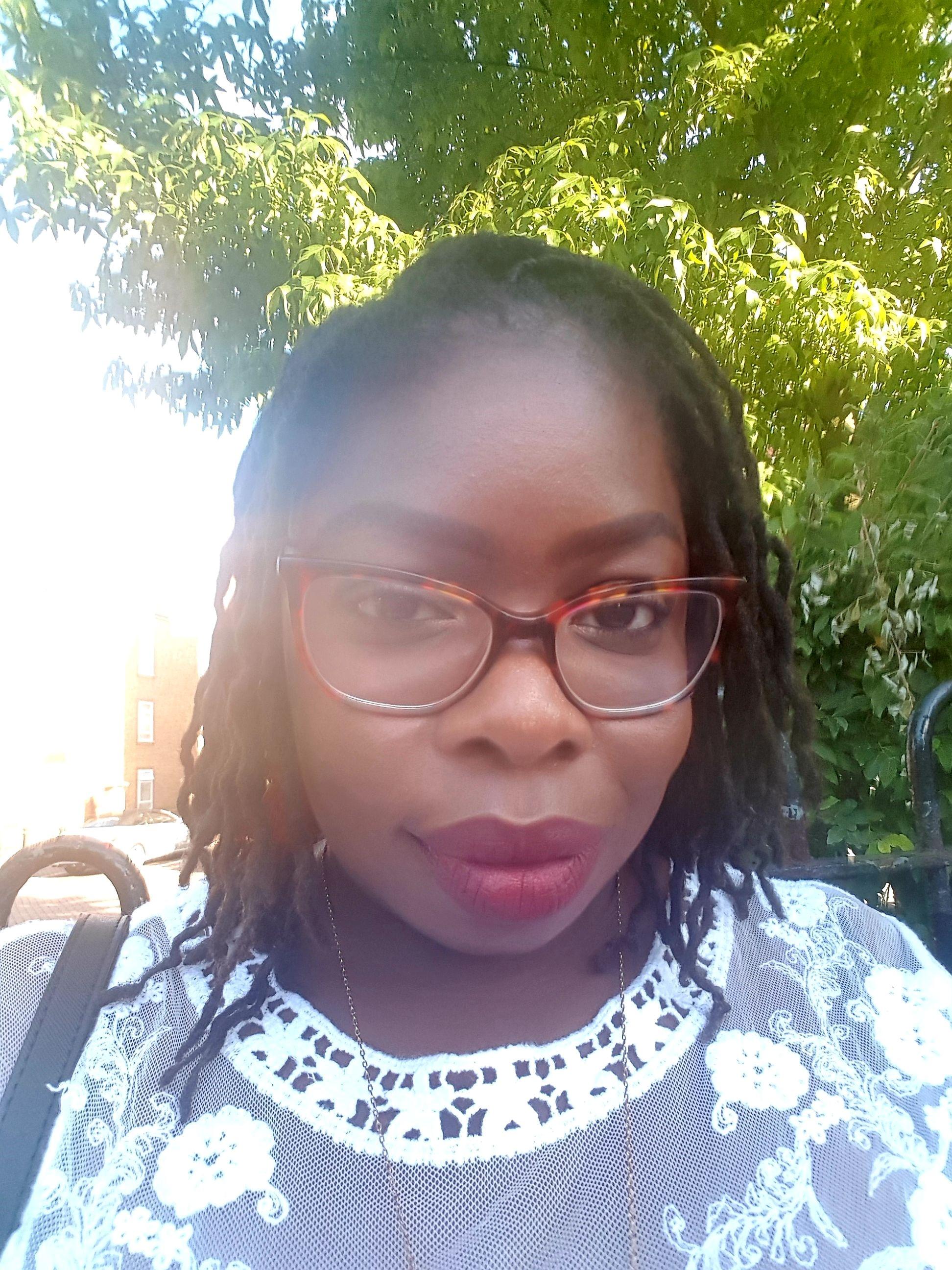 Ese-Roghene Agambi