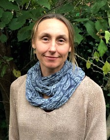 Caroline Frostick