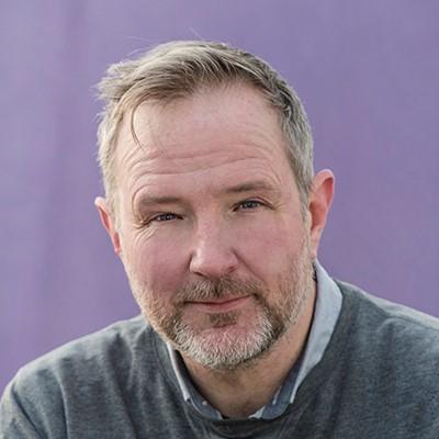 Alan Sparkes