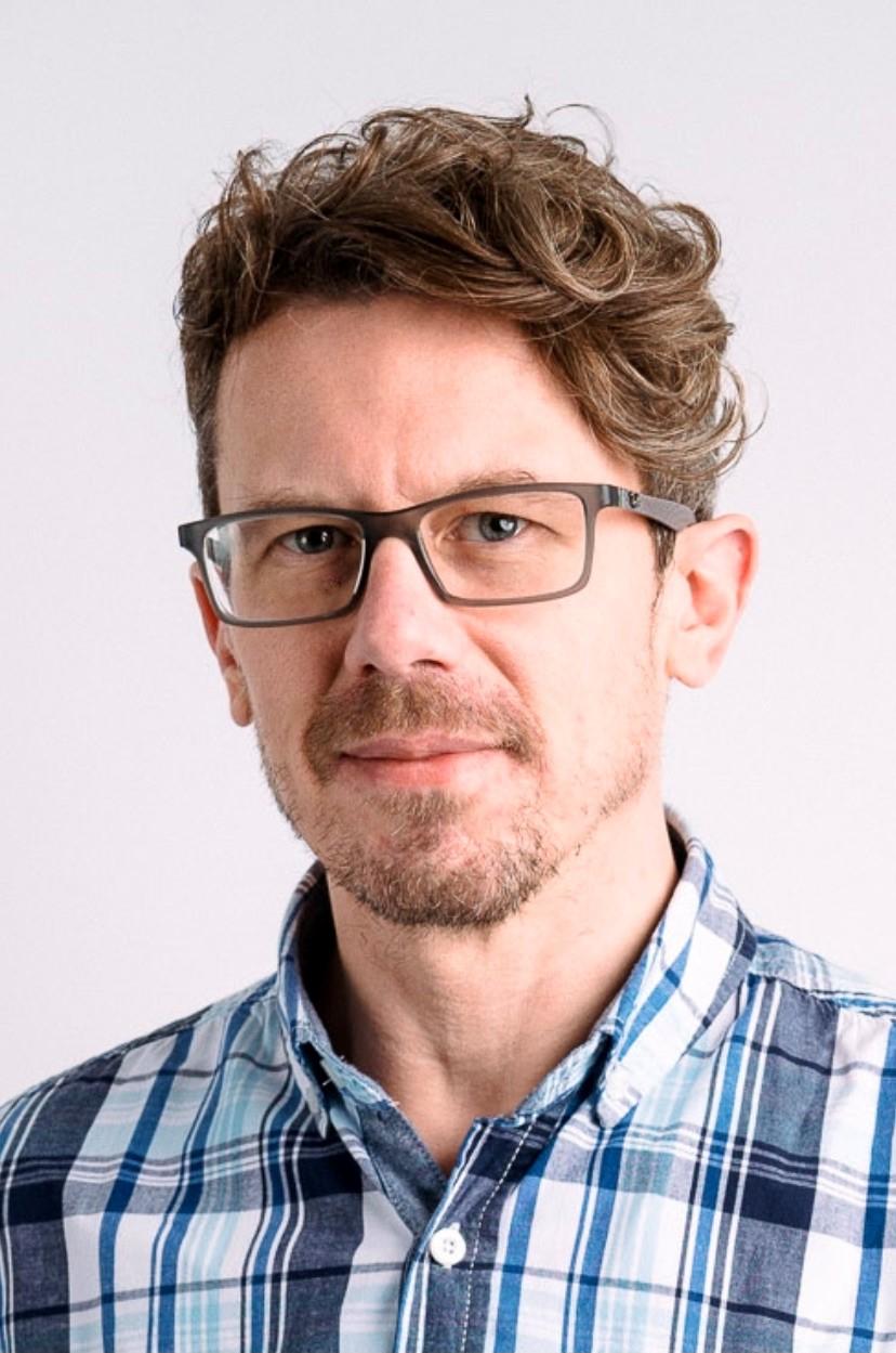 James Spiers