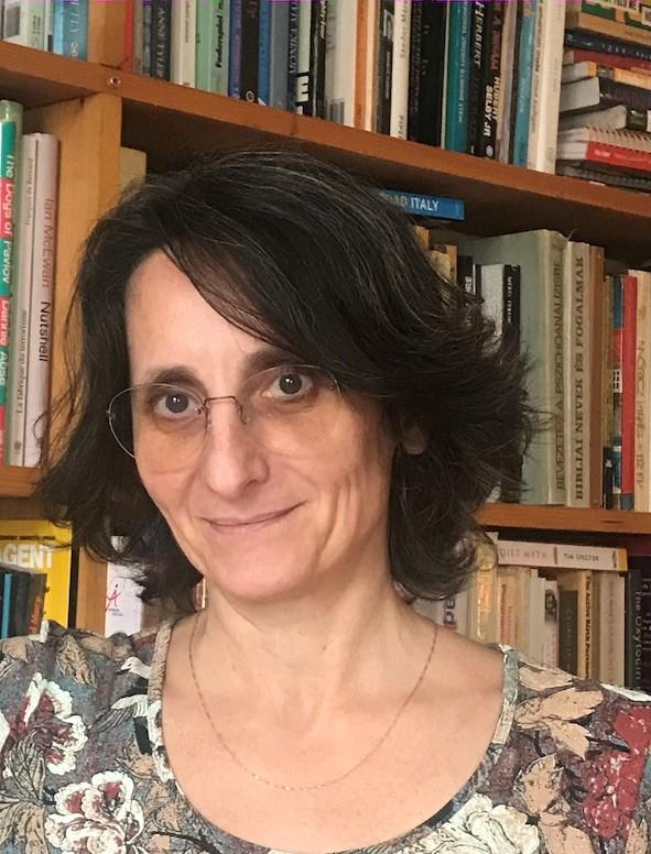 Maria Pinter