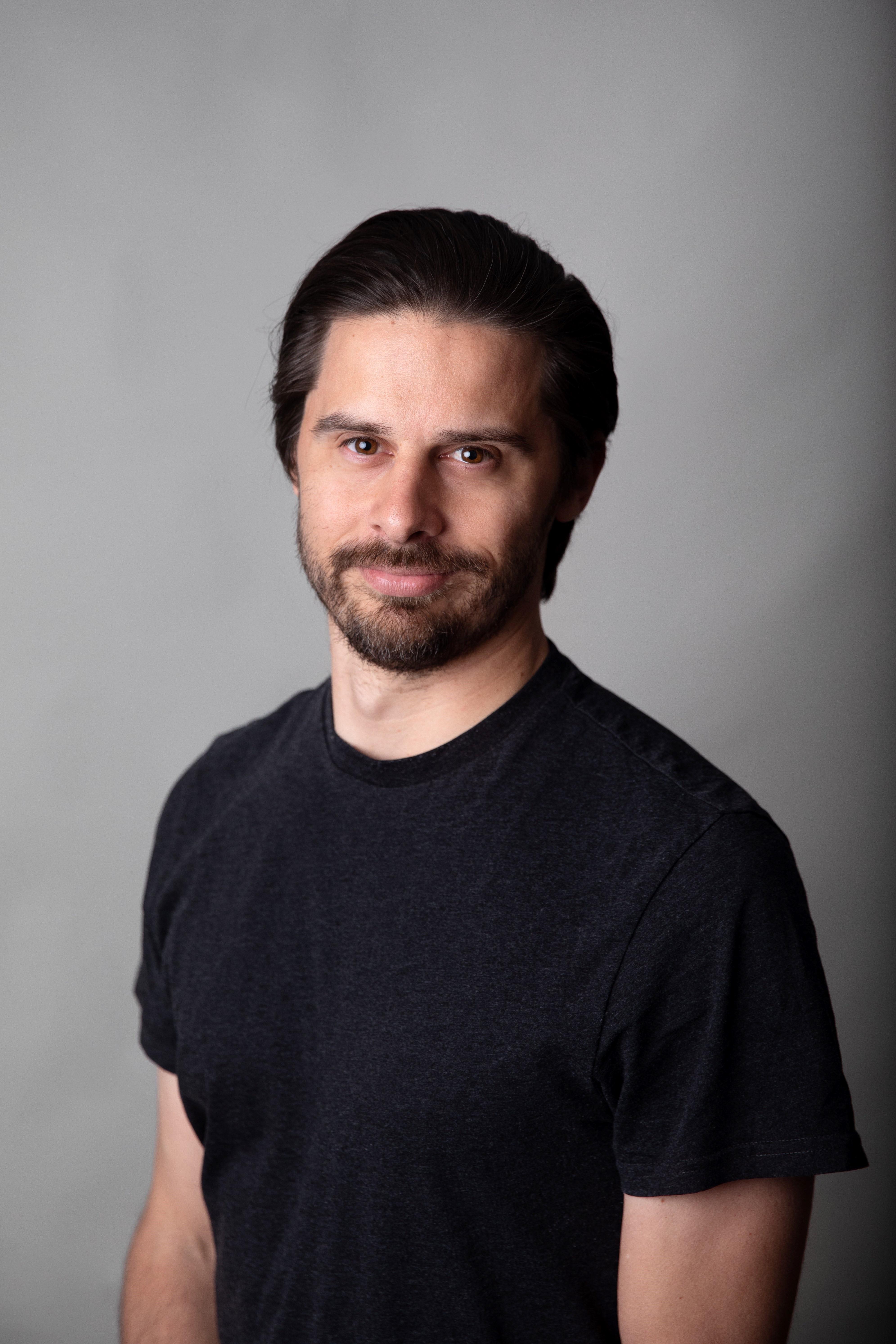 Chris Meddes