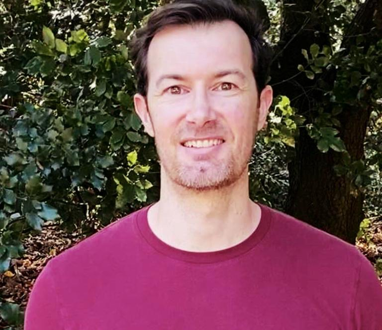 Evan Bates