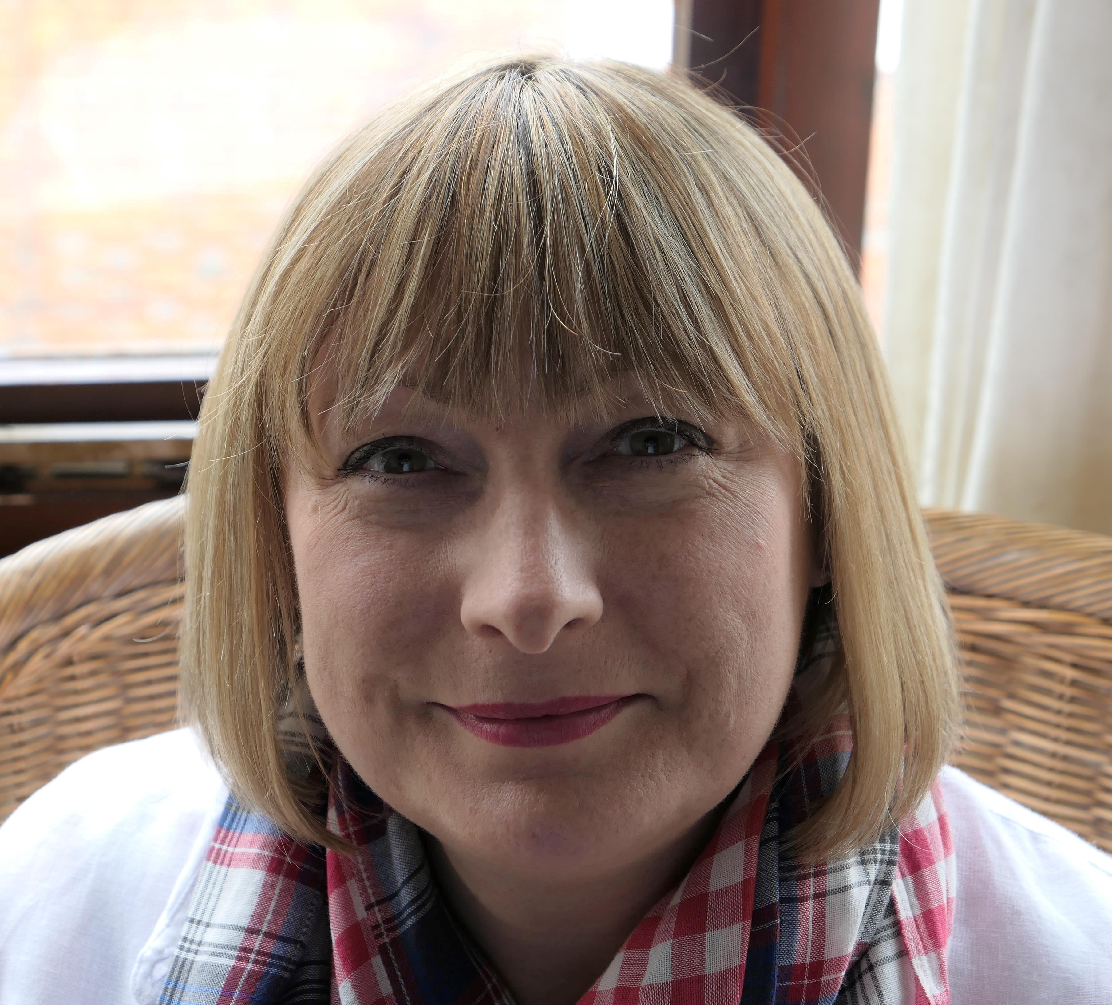 Helen Drysdale