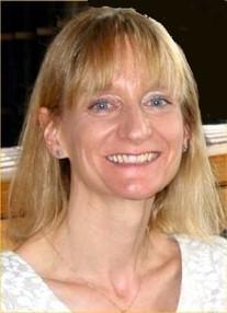 Carolyn Mckie
