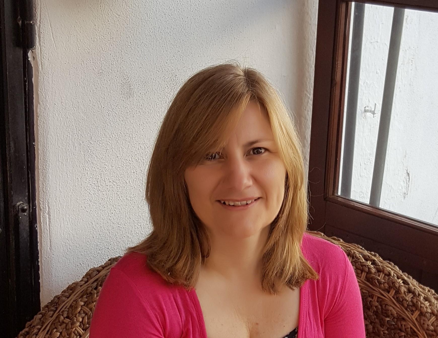 Michelle Silverthorne
