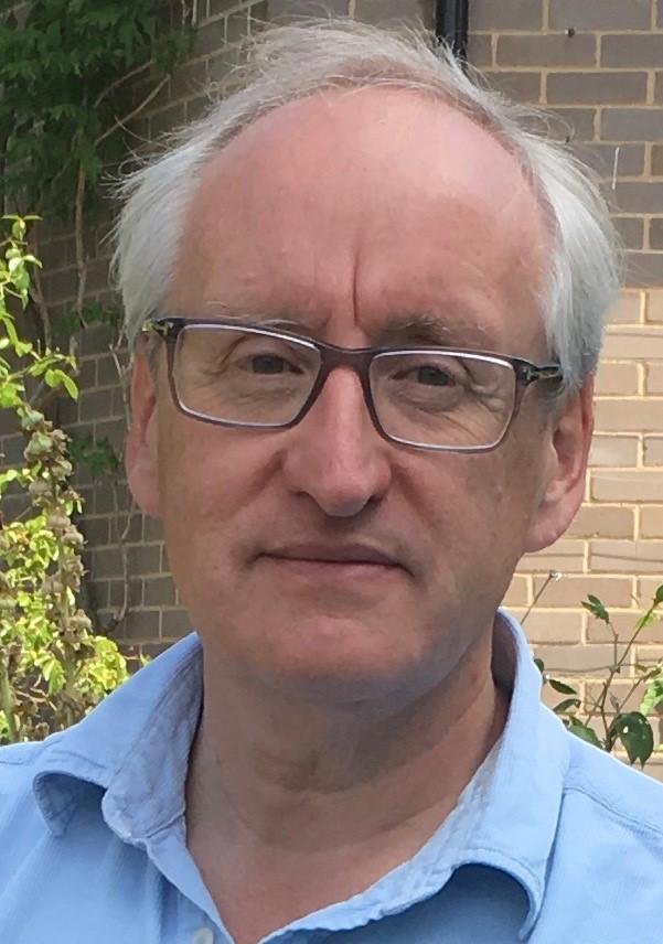 Dr David Mair
