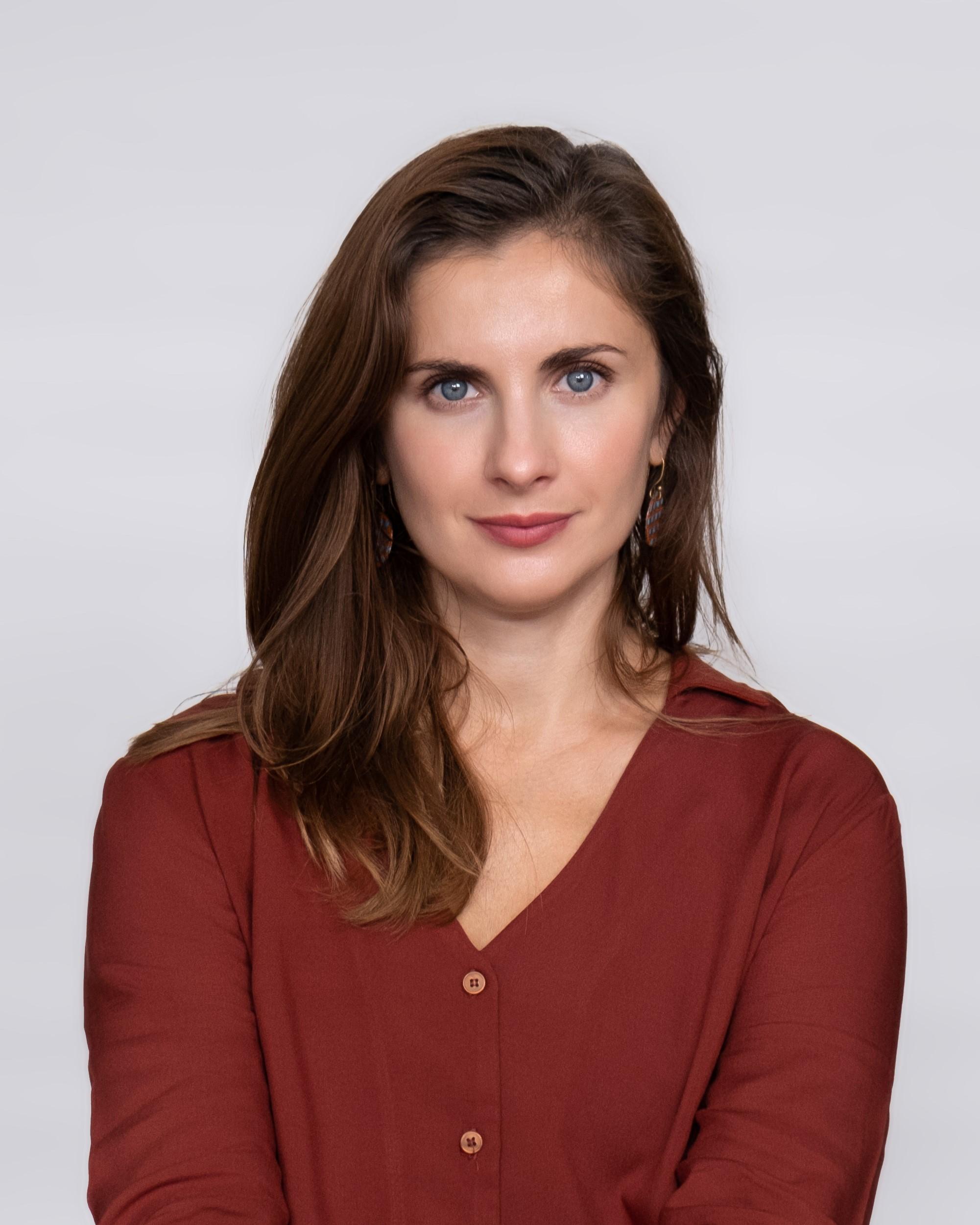Natasha Vdovkina