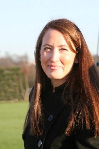 Suzanne Bramham