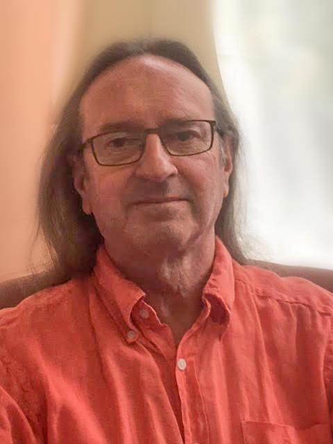 Neil Runswick