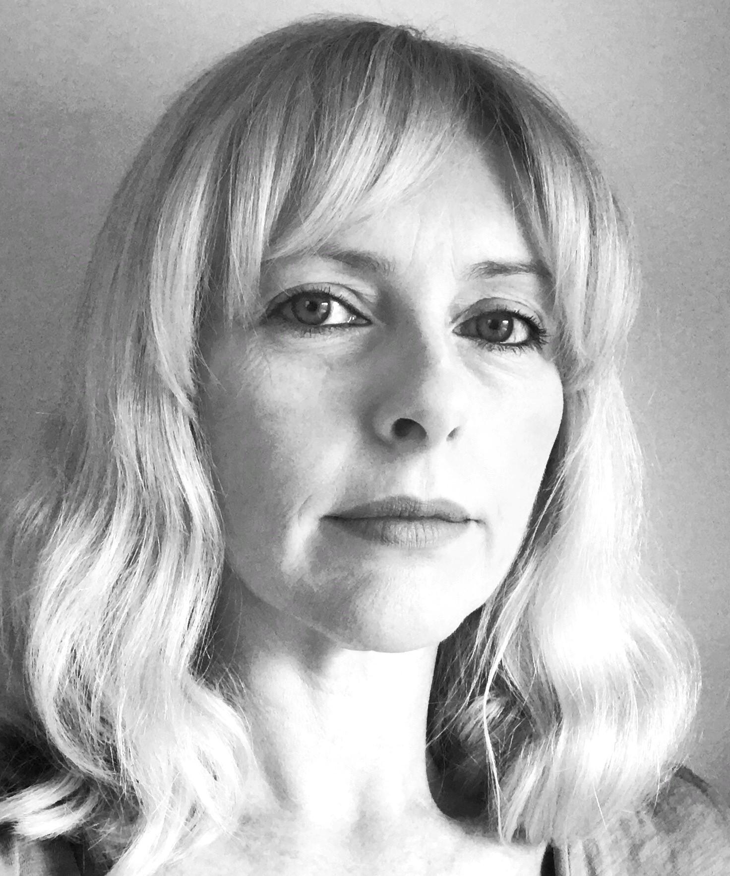 Annabel Crocker-Mellor