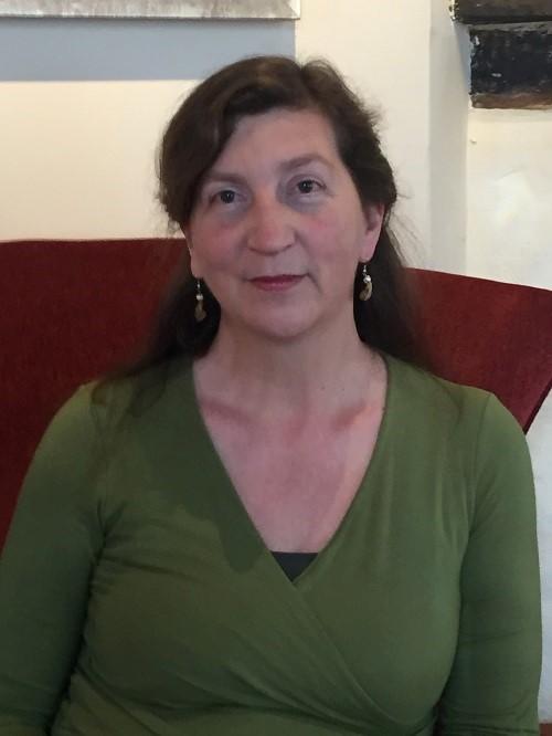 Helen Genty