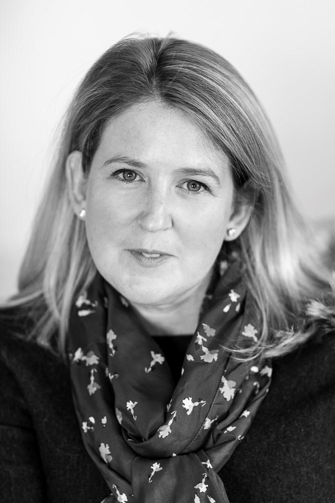 Alina Barrowcliff