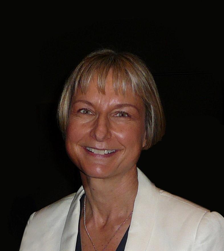Monica Newton