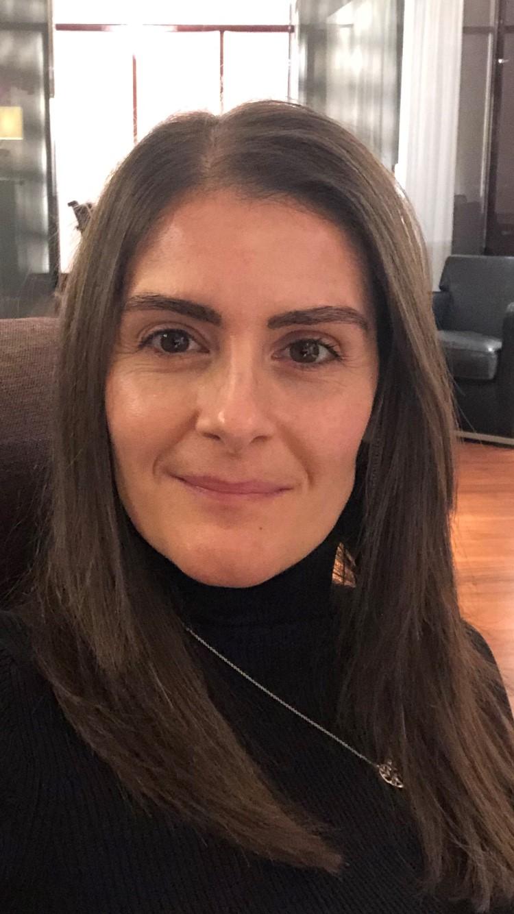 Sarah Sfaltos