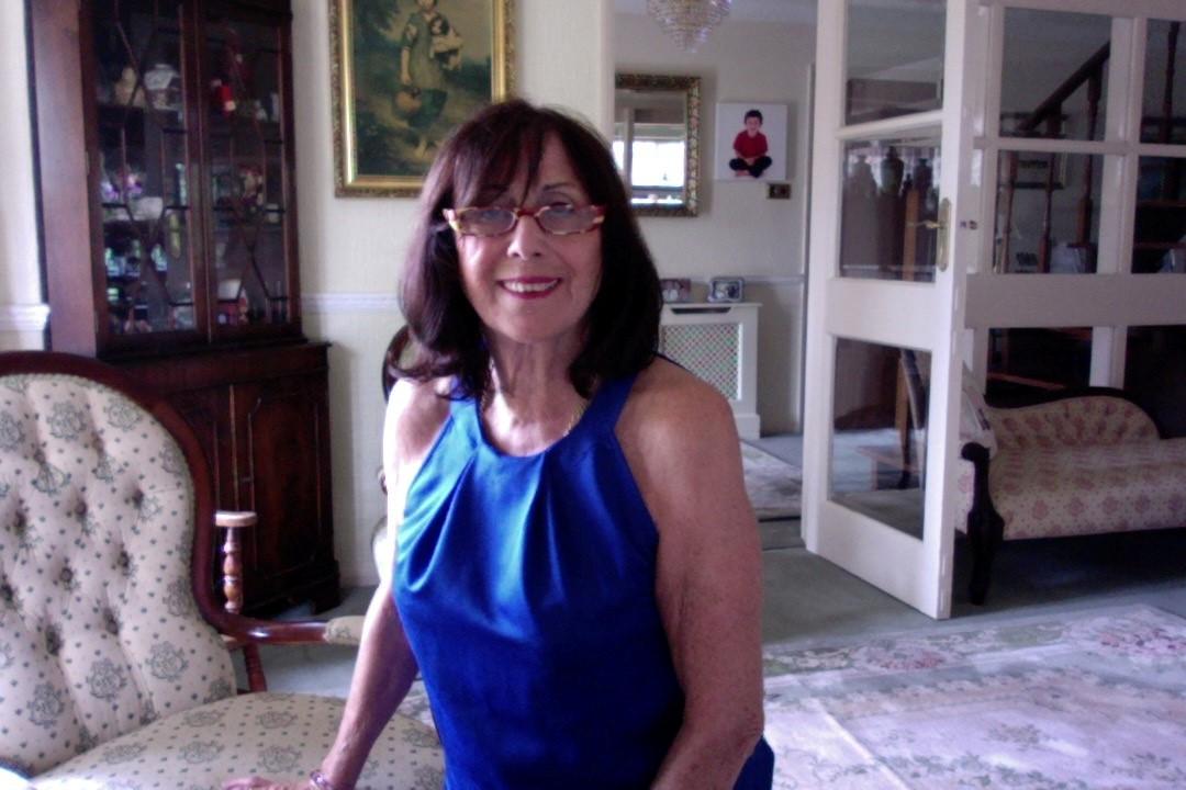 Yvonne Drummond-Williams