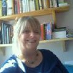Linda Nonweiler