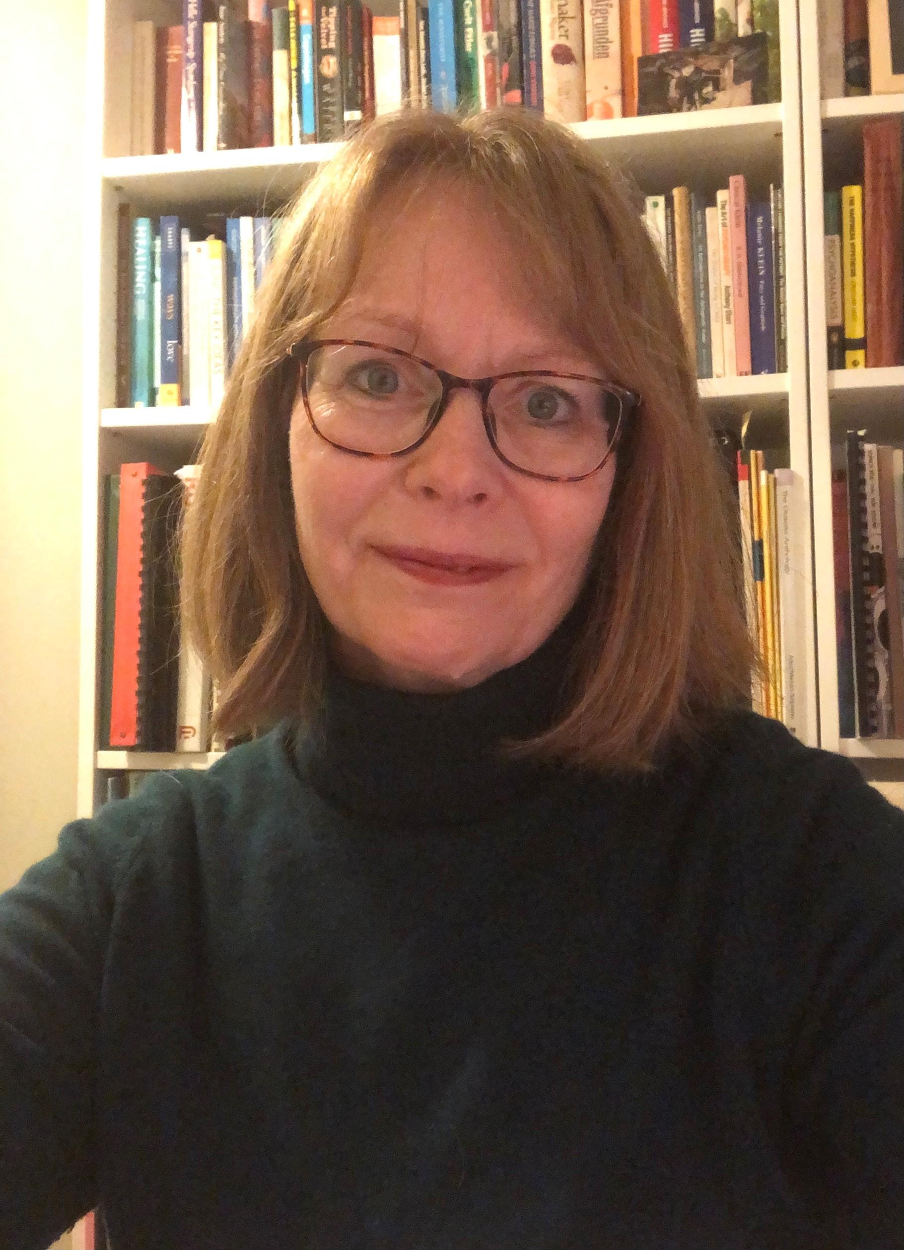 Kristine Jenkins