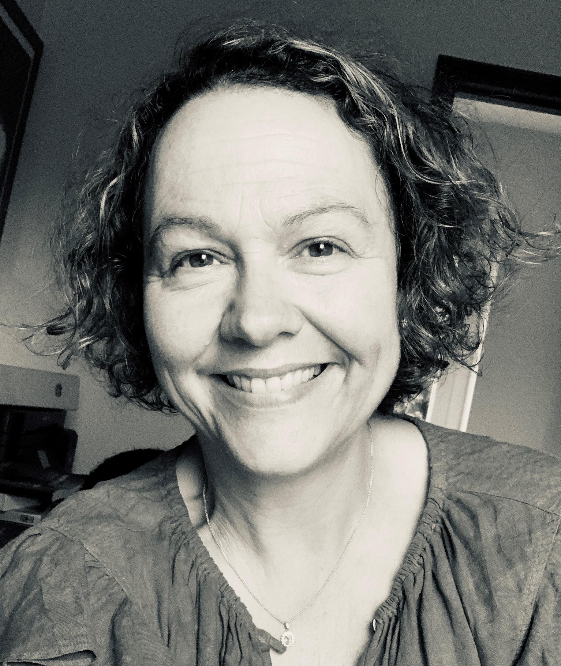 Andrea Ostle