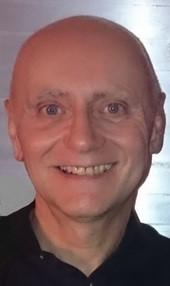 Keith Whiteford